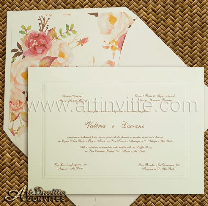 convites de casamento in memoriam 1