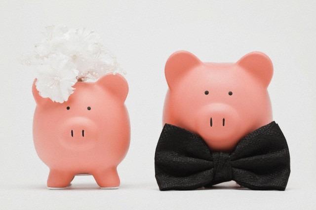 Organização de casamento - fazendo o Budget 8