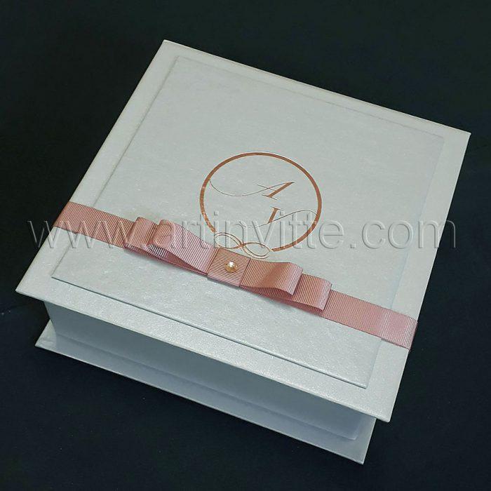 Caixa para padrinhos 014