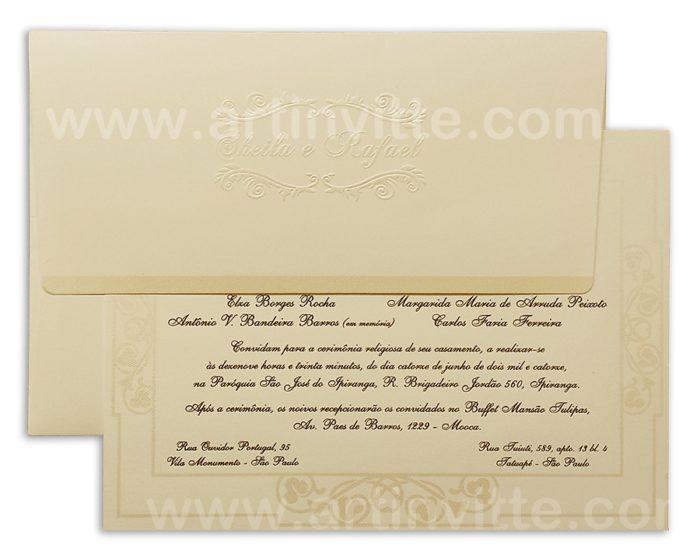 Convite de casamento Bahamas 006