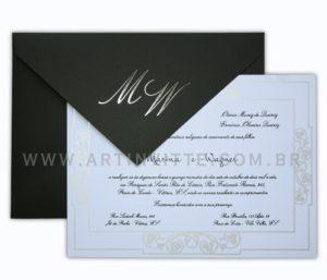 Convite de casamento Bahamas 002