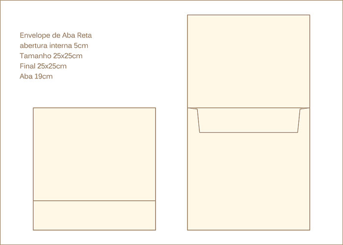 Envelopes Retos 7