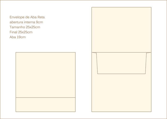 Envelopes Retos 8