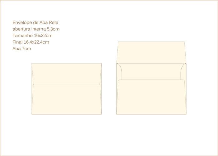 Envelopes Retos 12