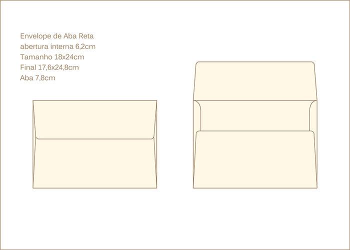 Envelopes Retos 13
