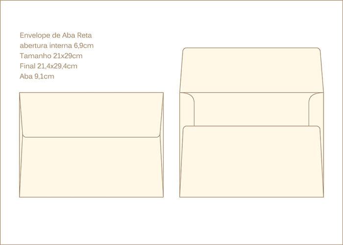Envelopes Retos 15