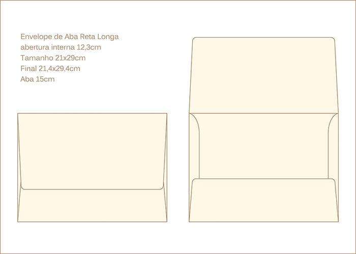 Envelopes Retos 17
