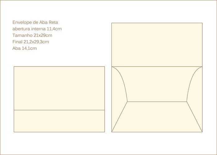 Envelopes Retos 20