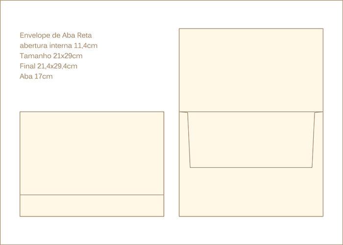 Envelopes Retos 21