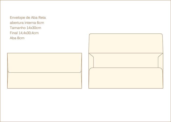 Envelopes Retos 22