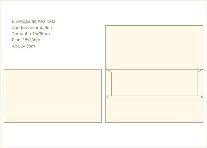 Envelopes Retos 23