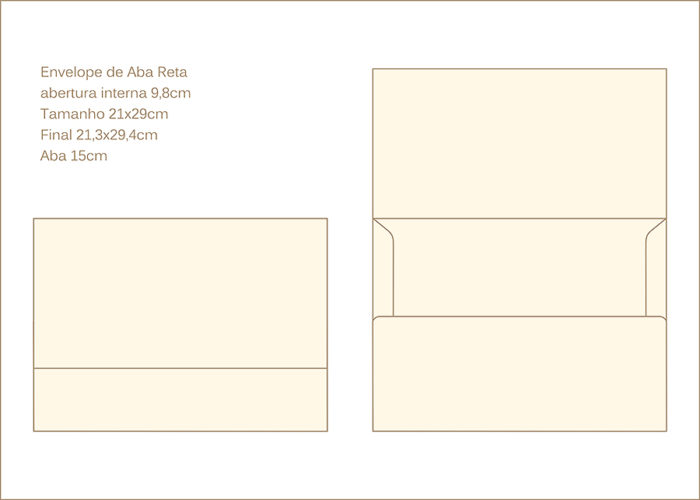 Envelopes Retos 25