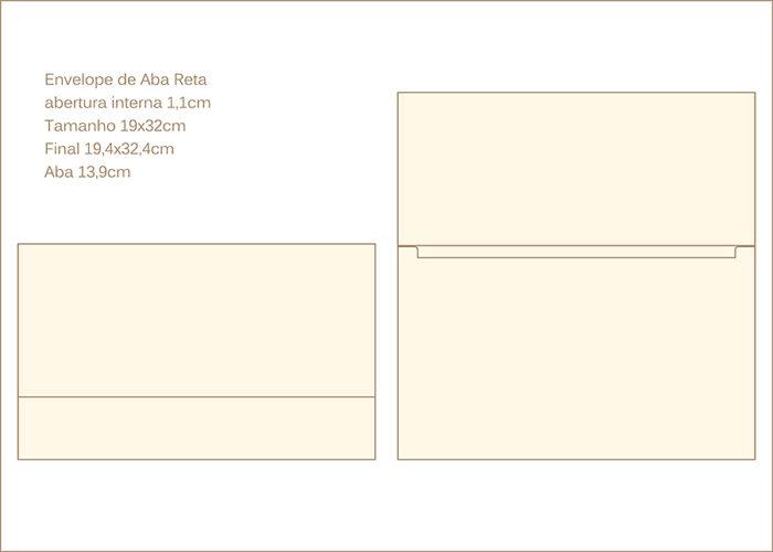 Envelopes Retos 32
