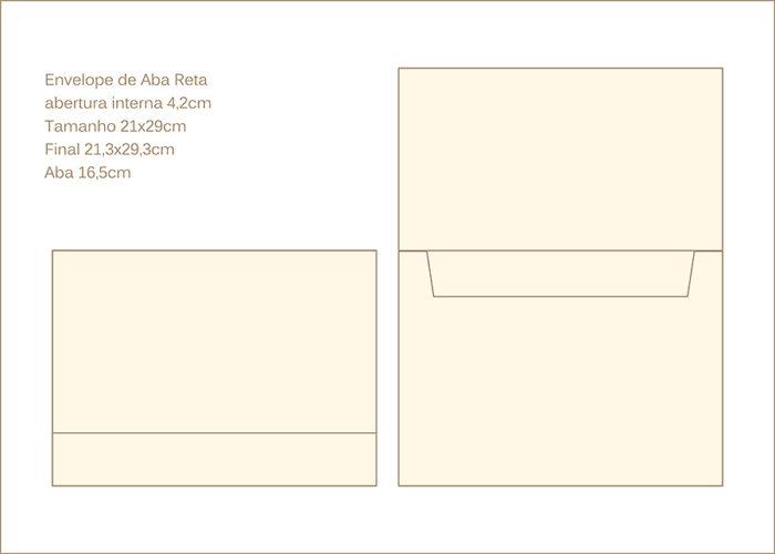 Envelopes Retos 33