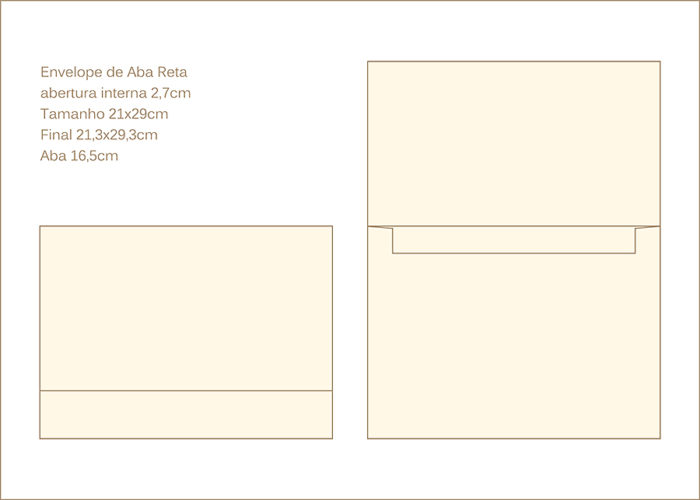 Envelopes Retos 34
