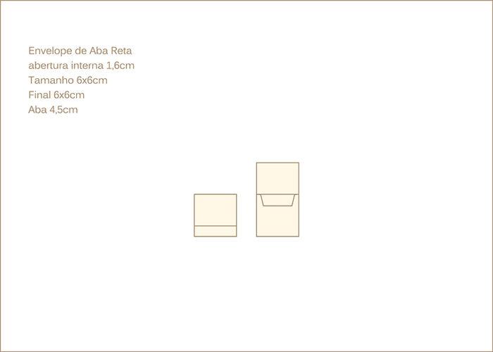 Envelopes Retos 36