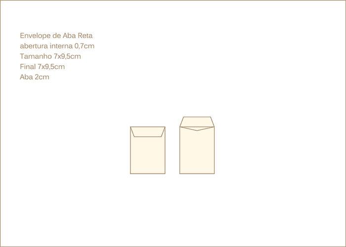 Envelopes Retos 38