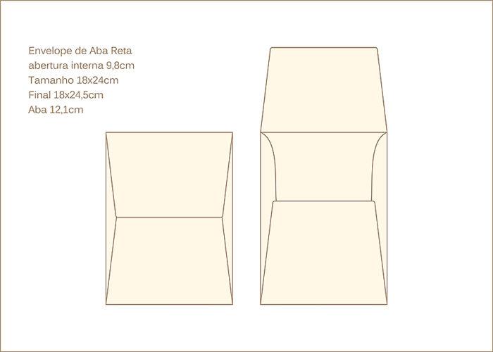 Envelopes Retos 40