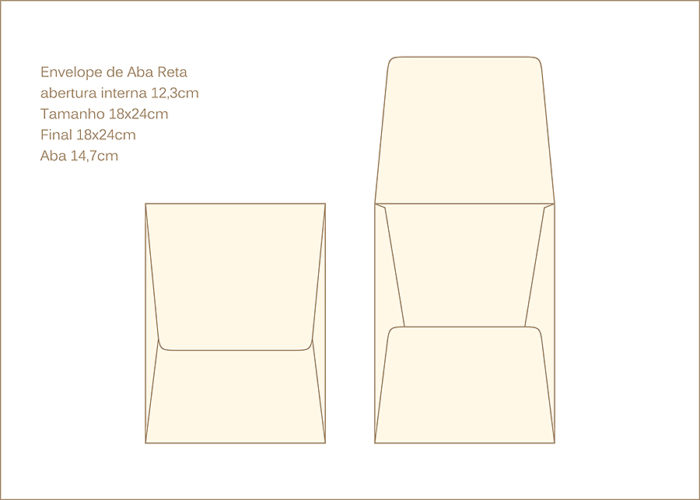 Envelopes Retos 41
