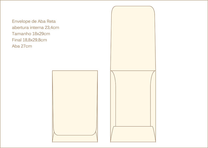 Envelopes Retos 42