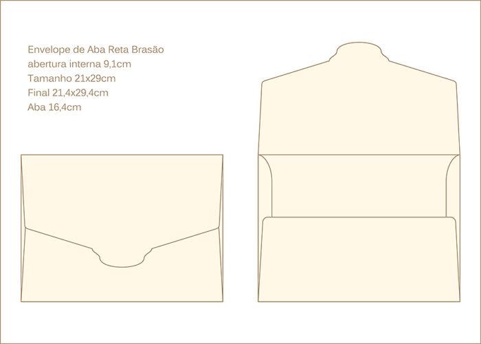 Envelopes Retos 43