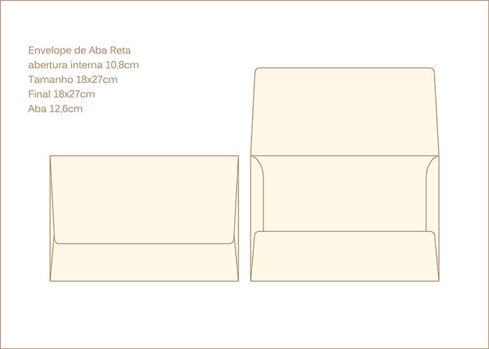 Envelopes Retos 46