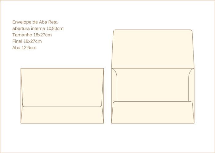 Envelopes Retos 48