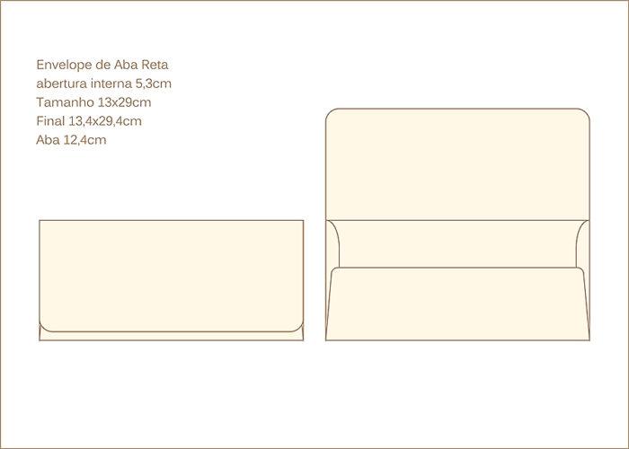 Envelopes Retos 50