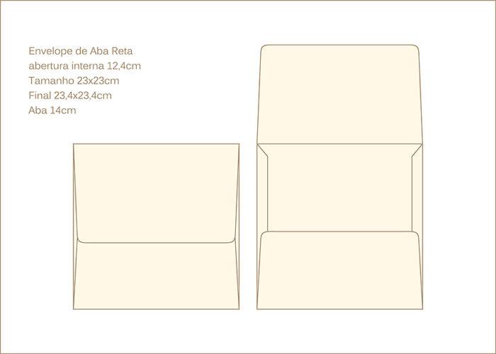 Envelopes Retos 52