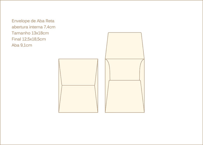 Envelopes Retos 53