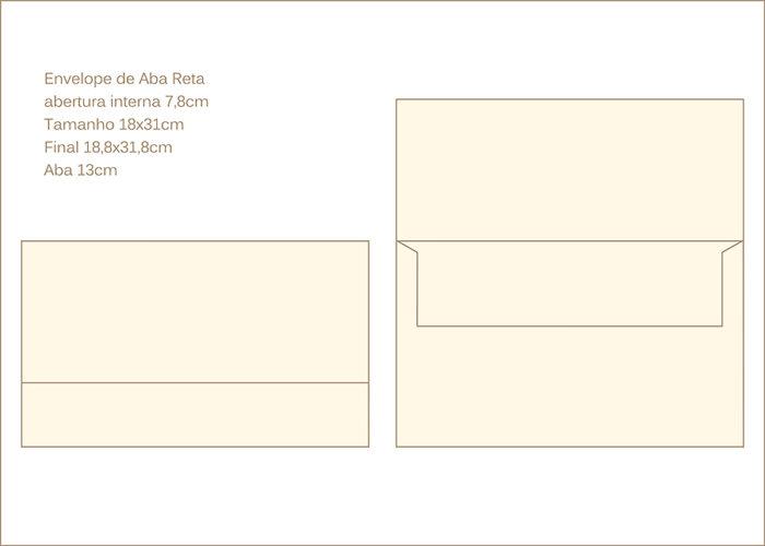 Envelopes Retos 54