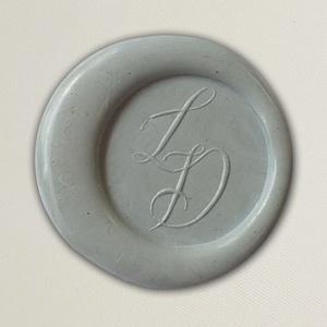 Lacres para convites 10