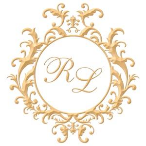 Brasão para convite de casamento modelo 42 - Art Invitte Convites
