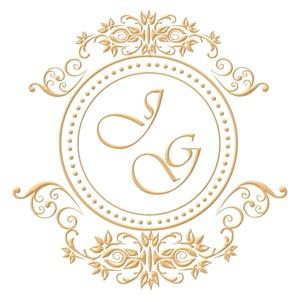 Brasoes E Monogramas Para Convites Convites De Casamento Convites Para Padrinhos Convites 15 Anos Papelaria Para Eventos Caixas Para Padrinhos