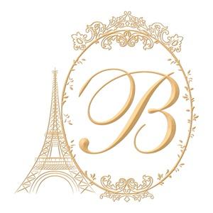 Brasão para convite de casamento modelo 76 - Art Invitte Convites