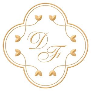 Brasão para convite de casamento modelo 92 - Art Invitte Convites