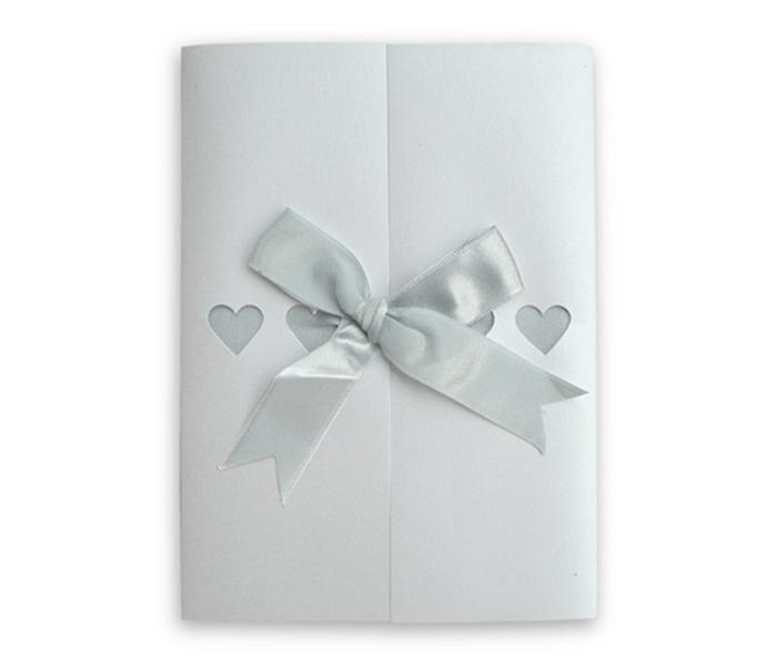 Convite de casamento Flrenca FL 001
