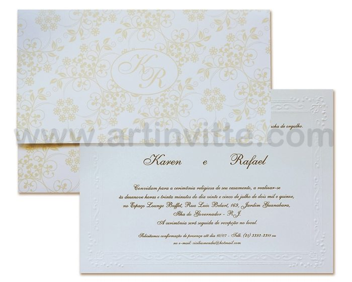 Convite de casamento Frankfurt 003